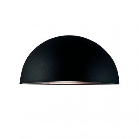 Nordlux Scorpius Maxi væglampe - Sort
