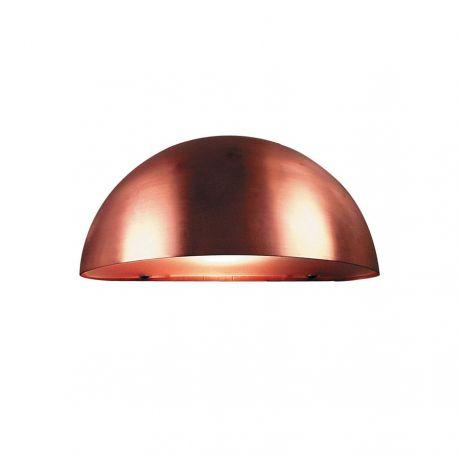 Nordlux Scorpius væglampe - Kobber