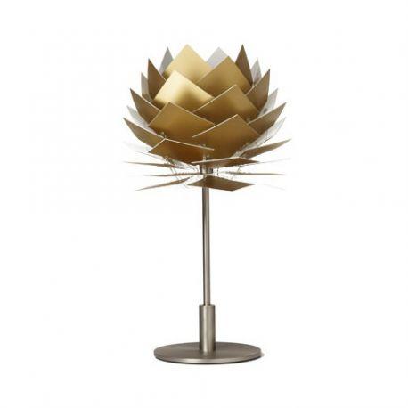PineApple XS bordlampe - Guld
