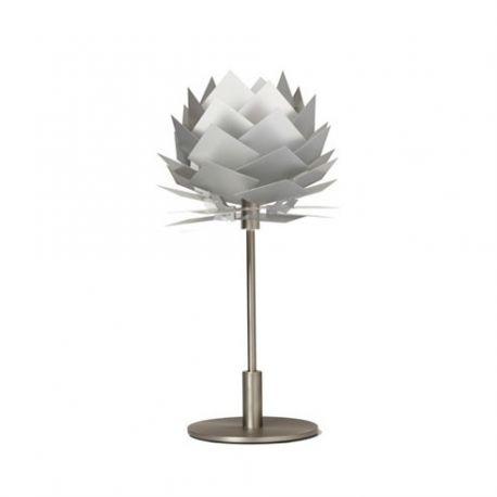 PineApple XS bordlampe - Aluminium