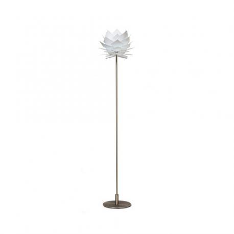 PineApple XS gulvlampe - Hvid