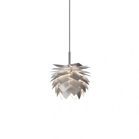 PineApple XS pendel - Aluminium - Ø18