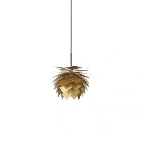 PineApple XS pendel - Guld - Ø18