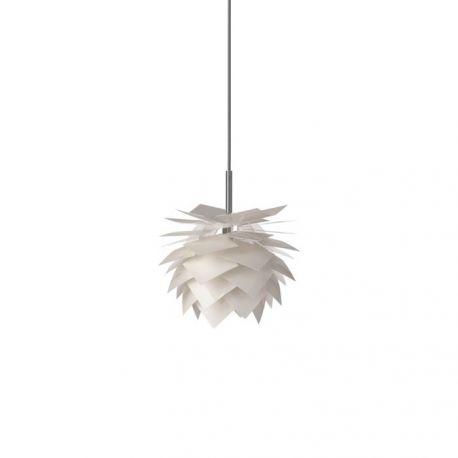 PineApple XS pendel - Hvid - Ø18