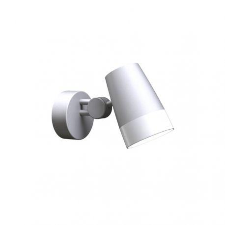 Sonate væglampe - Hvid - Lampekonsulenten