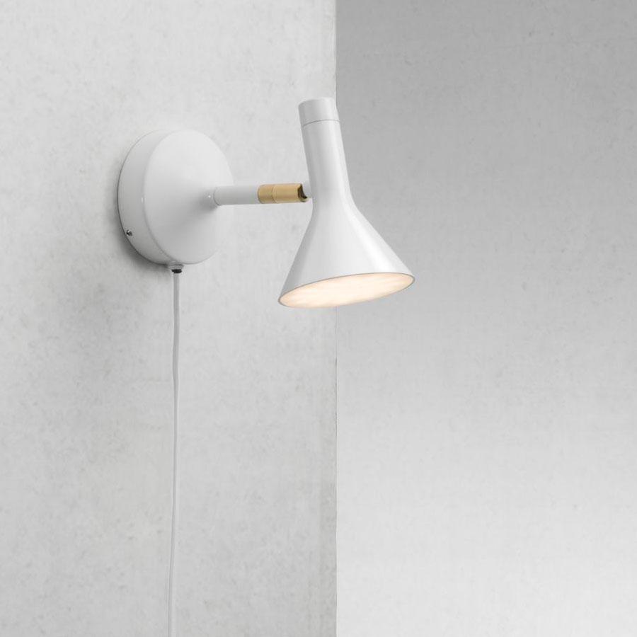 Piccoli skinne m. 3 spots   blank hvid   lys lamper.dk