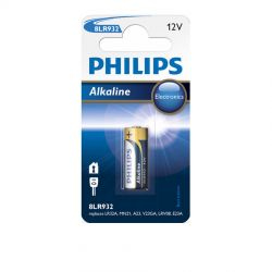 Philips 9LR932 Alkaline batteri 12V