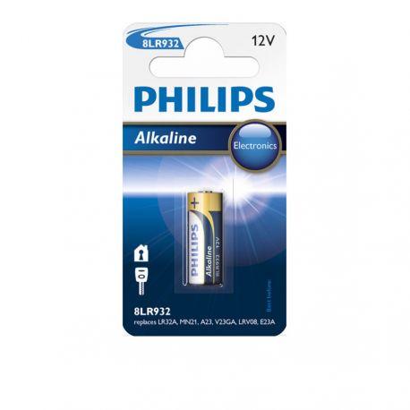 Philips 9LR932 Alkaline batteri 12V