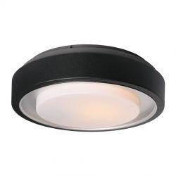 Lampekonsulenten Origo Circular - Sort