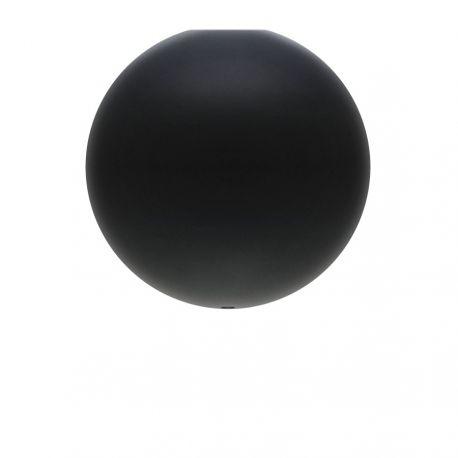 VITA Cannonball baldakin - Sort