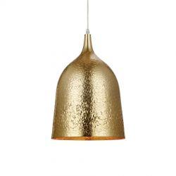 Markslöjd Bongo pendel - Guld