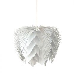 Illumin Cascade pendel - Hvid - Dyberg Larsen