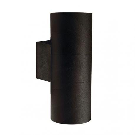 Nordlux Tin Maxi væglampe - Sort