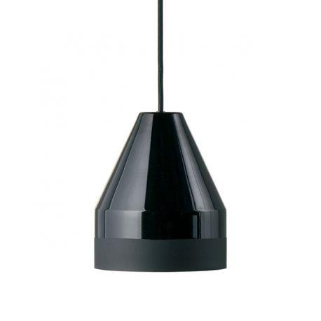 Dyberg Larsen Crayon pendel - Sort - Ø18