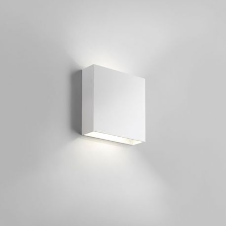 Compact W1 væglampe - Hvid - Light-Point