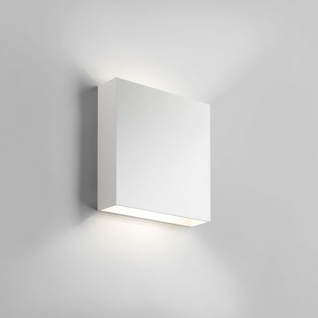 Compact W2 væglampe - Hvid - Light-Point