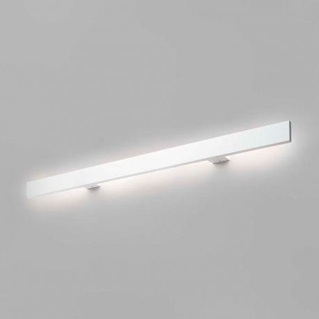 Light-Point Stick 120 væglampe - Hvid