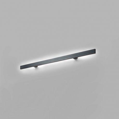 Light-Point Stick 150 væglampe - Sort