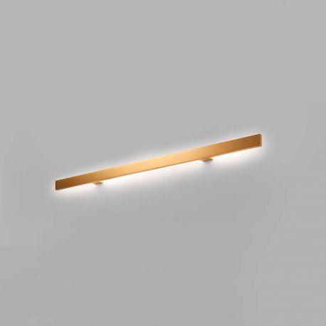 Light-Point Stick 150 væglampe - Guld