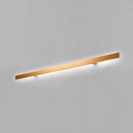 Light-Point Stick 180 væglampe - Guld
