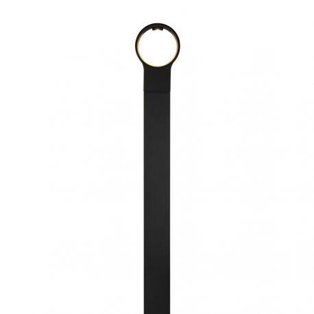Nordlux Ring 100 havelampe - Sort