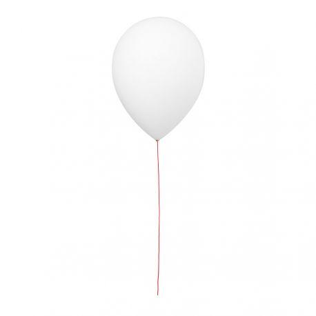Estiluz Balloon A-3050L Væglampe - Hvid
