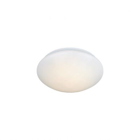 Markslöjd Plain 22 LED plafond - Hvid