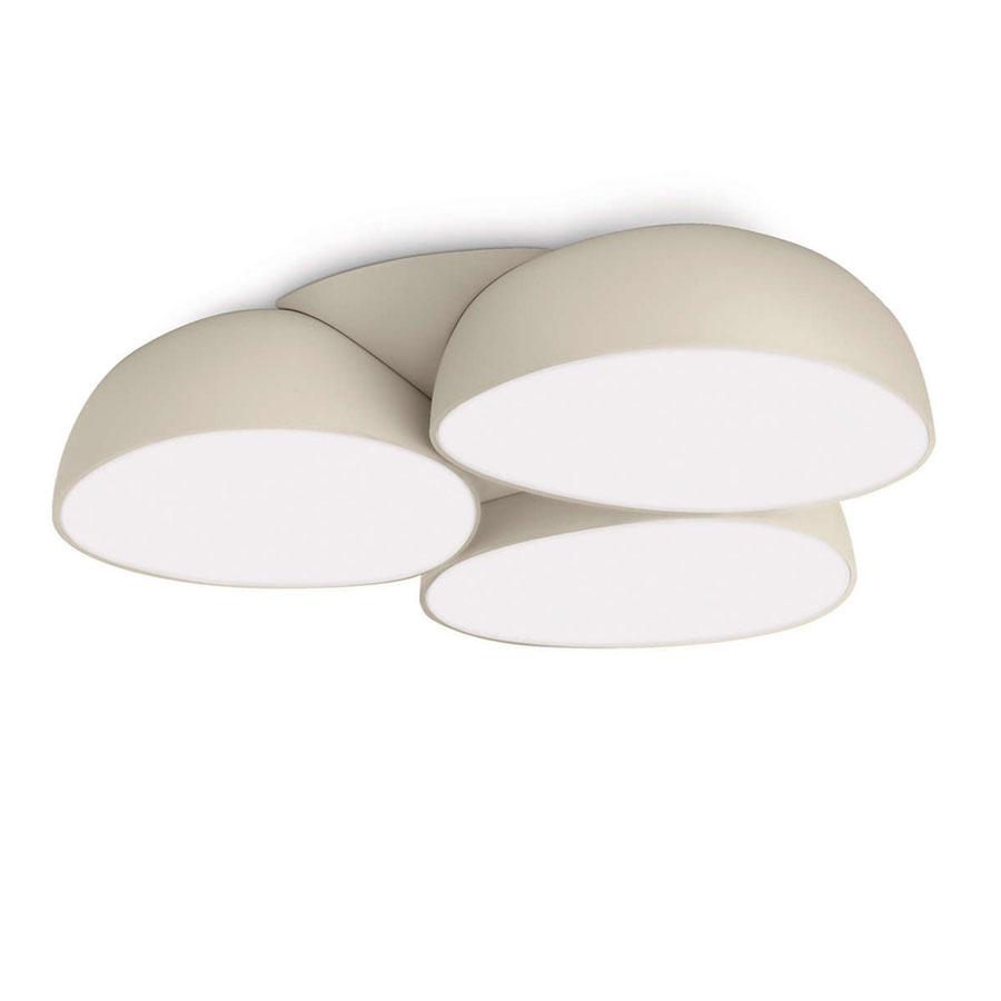 Philips Stonez loftslampe - Hvid - Lys-Lamper.dk