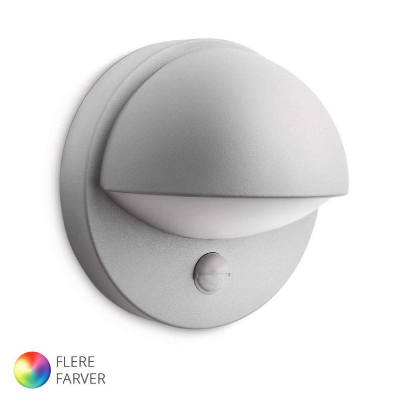Philips June v u00e6glampe m sensor Philips myGarden lamper