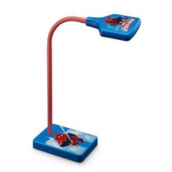 Philips skrivebordslampe - Spiderman