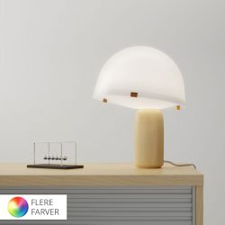 Kokeshi bordlampe - Vertigo Bird