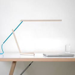 Vertigo Bird Mantis skrivebordslampe