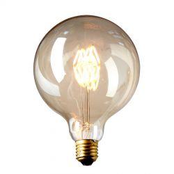 NielsenLight LED Globepære Ø125mm E27 3W