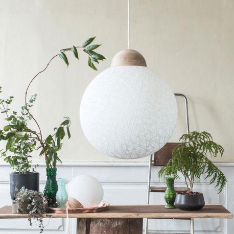 YarnBomb by Tine Mouritsen - Large - Pendel/gulvlampe