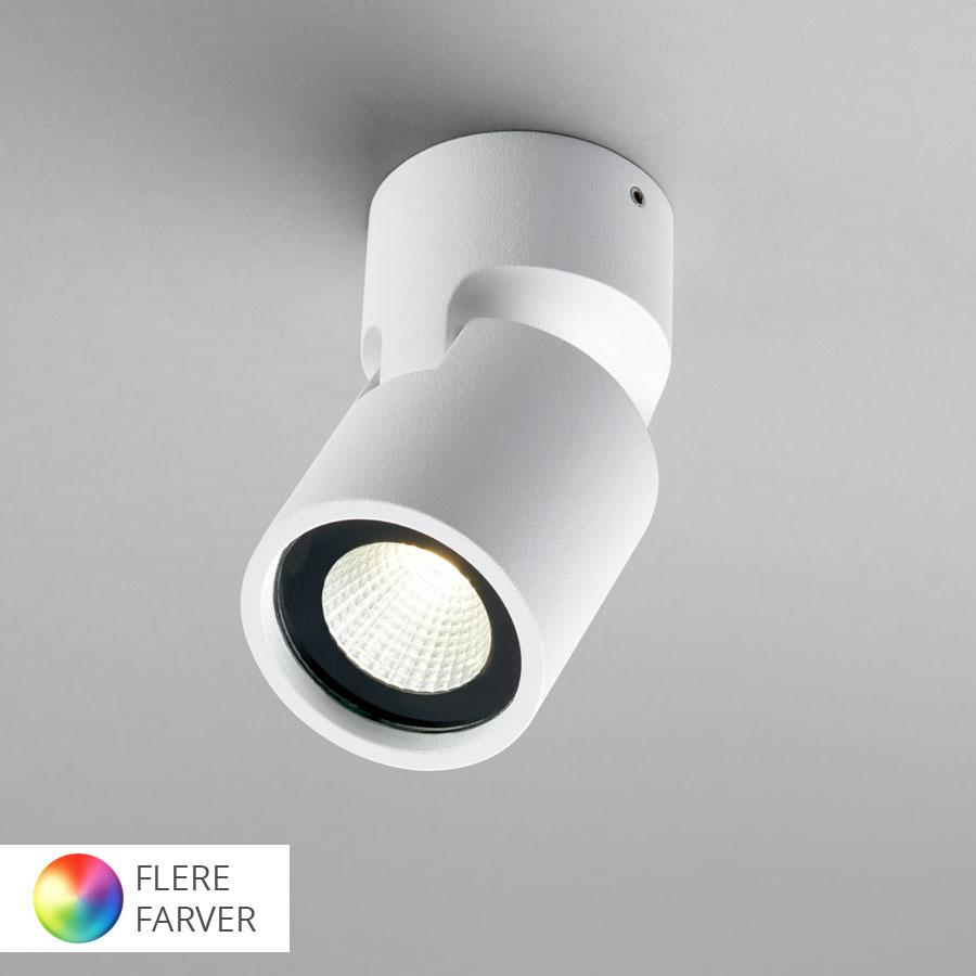 Opdateret Light-Point Tip 1 Spot - Køb Light-Point lamper direkte her OB14