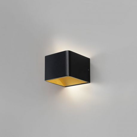MOOD 1 LED - Sort/guld - Light-Point