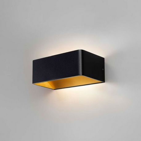 MOOD 2 LED - Sort/guld - Light-Point