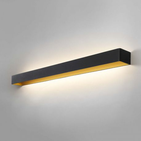 MOOD 4 LED - Sort/guld - Light-Point