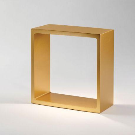 Fusion LED bordlampe - Guld - Light-Point
