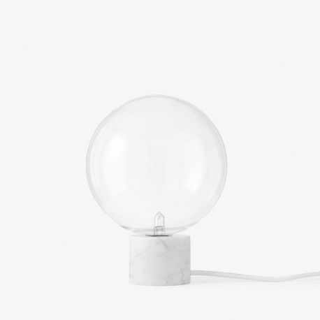 Marble Light bordlampe SV6 - Studio Vit