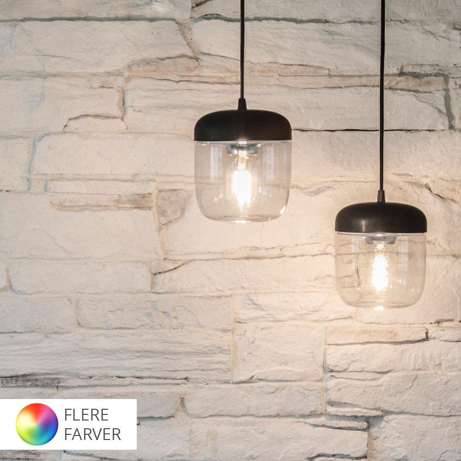 UMAGE Acorn pendel - Køb UMAGE lamper direkte på Lys-Lamper.dk
