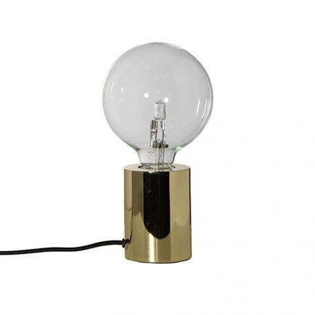 Frandsen Bristol bordlampe - Messing