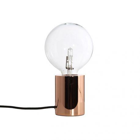 Frandsen Bristol bordlampe - Kobber