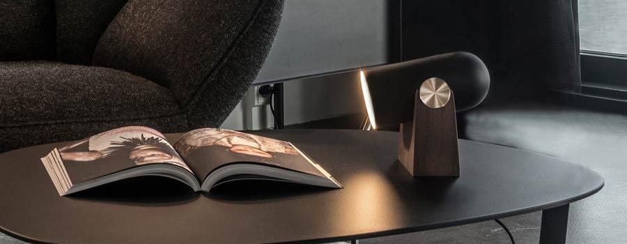 Carronade lamper fra Le Klint