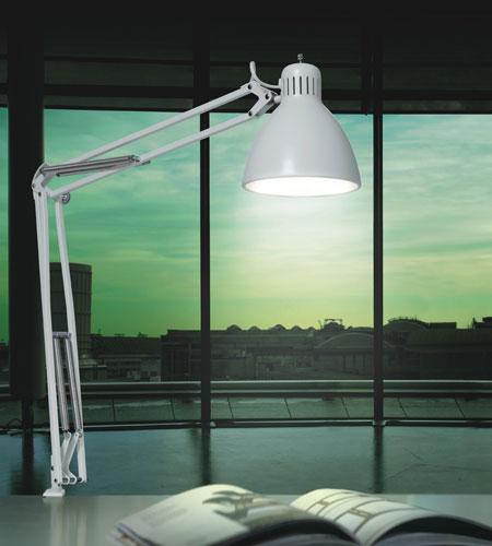 Den klassiske arkitektlampe