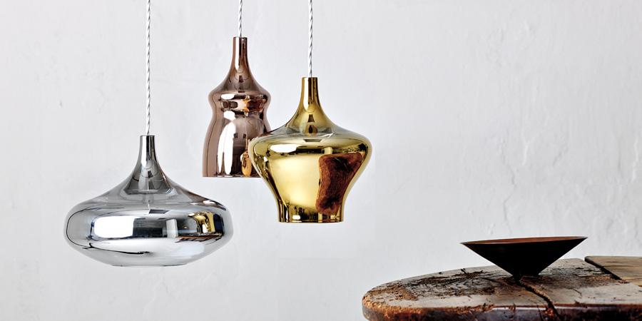 Studio Italia Design Nostalgia lamper