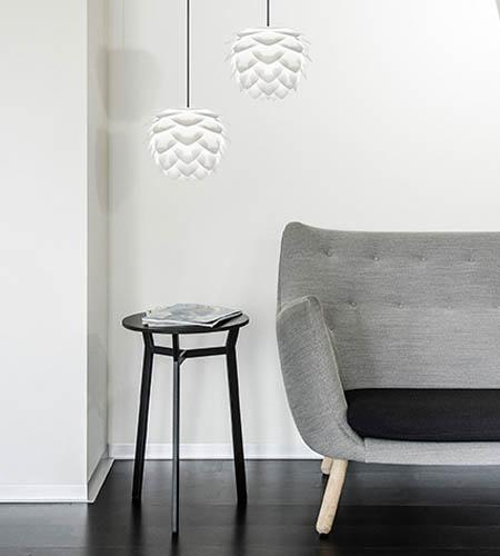 Ryddig Billige lamper til stuen – Spegel med belysning BC-76