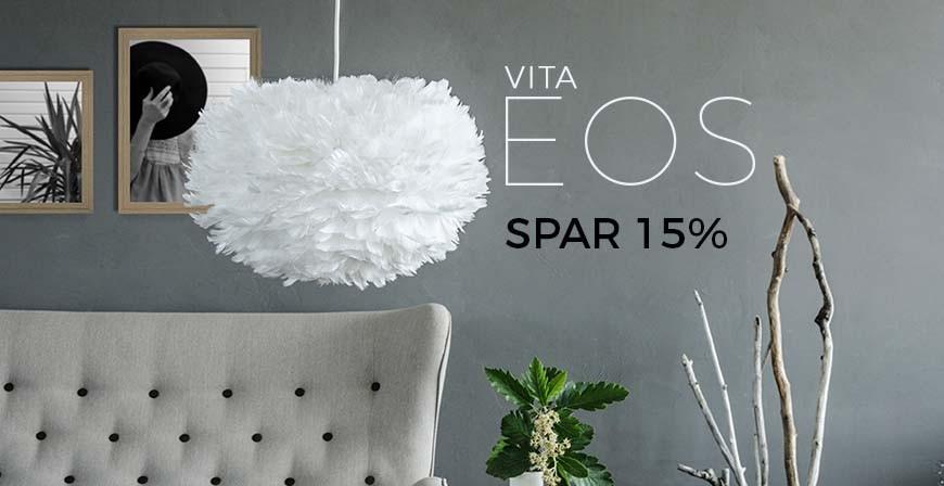 EOS fra VITA - Spar 15%